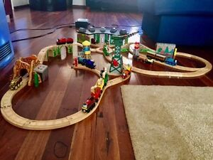 Thomas Train Set Collection Kardinya Melville Area Preview