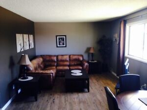 FOX CREEK - FOR RENT FULLY FURNISHED 3 BEDROOM SUITE