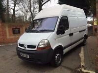 MAN WITH VAN REMOVAL SERVICE CHEAPEST AND GREAT OFFER