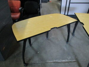 Work Tables, Small Desk, Meeting Table or Lunch Tables