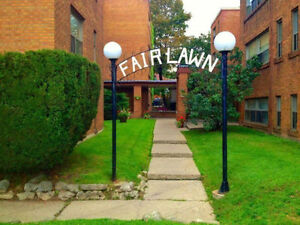**TWO BEDROOM APARTMENT FOR RENT ON YONGE AND LAWRENCE**