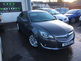 Vauxhall Insignia SRI CDTI, £0 Road Tax, Low Miles, New MOT, Warranty, Great Condition