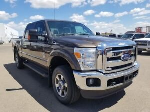 2016 Ford Super Duty F-350 SRW Lariat (Remote Start, Trailer Bra