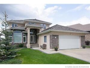 Stunning House for Sale 57 Archer Drive Red Deer T4R 3B2