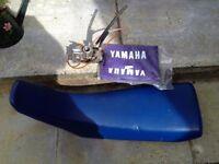 Yamaha dt125r parts
