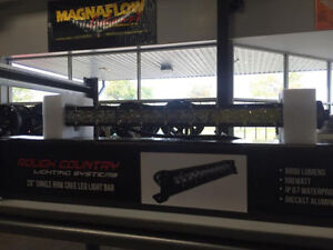 Rough Country Light Bars @@ OFF ROAD ADDICTION!!!! London Ontario image 2