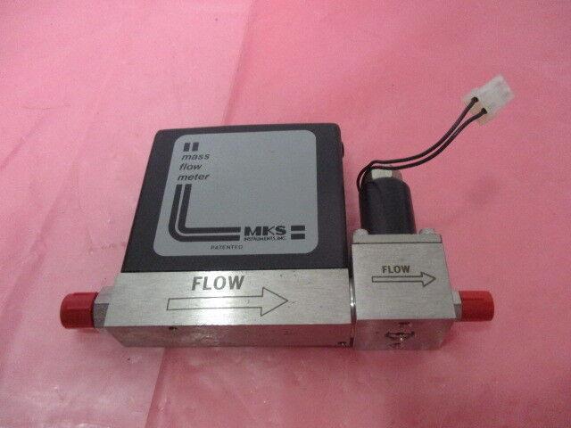 MKS 1258B-00010RV Mass Flow Meter, 100 SCCM, 424445