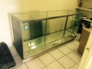 Showcases/counters/slotwall/gridwall/signs/shelving(new&used)