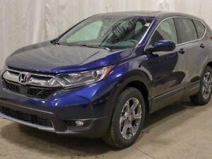 2018 Honda CR-V EX-L 4dr AWD Sport Utility
