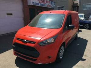 2015 Ford Transit Connect XLT,SLIDING DOOR,SHELVES,CAB DIVIDER