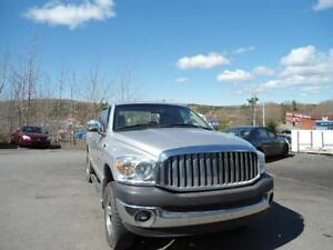REDUCED!2007 Dodge Ram 1500 SPECIAL EDITION , JUST MVI'D
