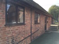 **One bedroom barn conversion, 1 mile from Stratford-upon-Avon**