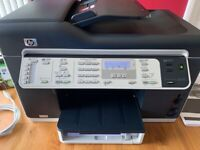 HP Officejet Pro L7590 All-In-One Colour Printer, Scanner, Copier and Fax... Photo Quality Print...