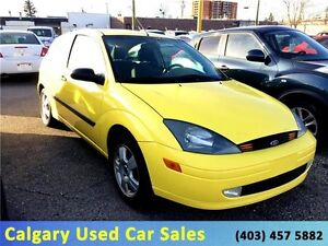 2004 Ford Focus ZH3