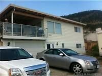 Peachland Vendor Financing Easy Qualifying $1490/mth LAKE VIEW