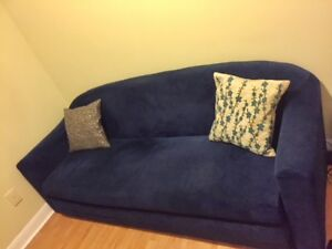 Sofa Bed -  Excellent Condition like Brand NEW! Moving Sale