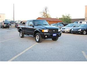 2003 Ford Ranger Edge Plus*Certified*E-Tested*2 Year W