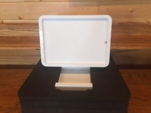 Square Card Reader Stand For Ipad