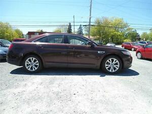 GREATEST SEDAN 2010 TAURUS FROM USA! RUST FREE! AMAZING DRIVING