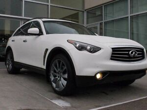 **NO GST** 2013 FX37 Limited Edition.