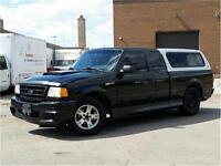 2003 Ford Ranger XLT Premium **THUNDERBOLT**