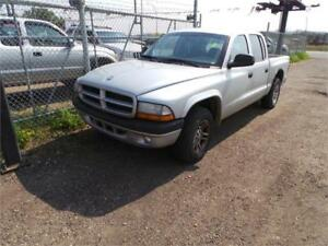 2003 Dodge DAKOTA Sport For Sale Edmonton