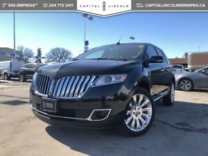 2015 Lincoln MKX 4DR AWD **New Arrival**