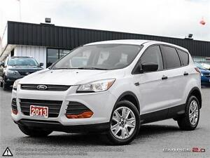 2013 Ford Escape S xmas blowout event $12995.00
