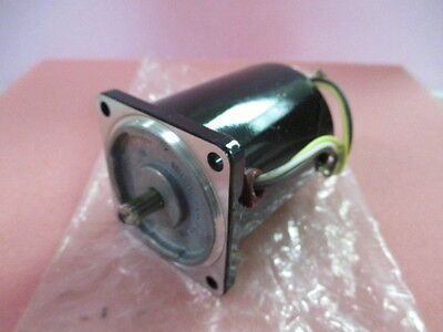 Oriental Motor 2RK6GK-A2, Reversible Motor, 6W 100V 50/60 Hz, 405554