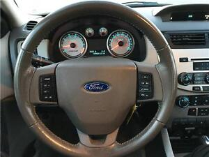 2010 Ford Focus! New Tires & Brakes*Rust Proofed* MicroSoft SYNC London Ontario image 17