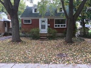Welcome to 189 Lorraine Avenue-4 Bedroom home