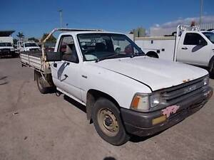 1990 Toyota Hilux Ute Mount Louisa Townsville City Preview