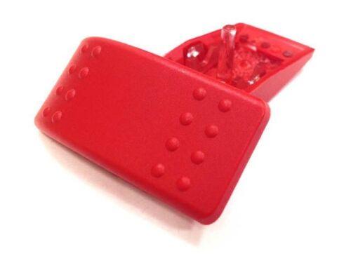 New Contura Ii  Replacement Actuators sierra Rk22170 Red