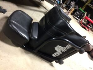 EXCELLENT CONDITION - Jack Seat for Pro-action Yamaha