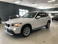 2012 BMW X1 28i*XDRIVE*PANO*LOW KM*NO ACCIDENTS*CERTIFIED* City of Toronto Toronto (GTA) Preview