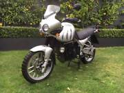 Motorcycle Triumph Tiger 955i Glenelg Holdfast Bay Preview