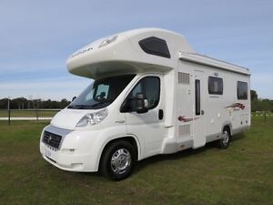 2014 Avan Ovation M5 -  ELEC BED MODEL - AUTO Glendenning Blacktown Area Preview