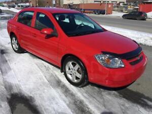 2010 Chevrolet Cobalt LT/MAGS/A/C/GROUPE ELECTRIQUE/BAS KM LT av