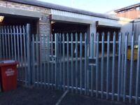 For Rent Workshops, Storage Units, Murrayfield, Edinburgh