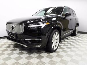 2017 Volvo XC90 T6 Inscription - Local One Owner Trade In | No A