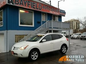 2010 Nissan Rogue SL AWD **Sunroof/Heated Seats**