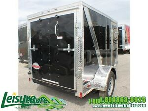 2017 Forest River Econo Hauler EHW58SA Windsor Region Ontario image 7
