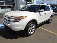 ** 2013 ** FORD ** EXPLORER ** LIIMITED ** 4WD ** LOW KM **