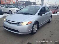 2008 Honda Civic  YOU ARE APPROVED