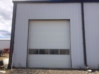 Heated Shop Bay for Rent - Wellings Industrial Park