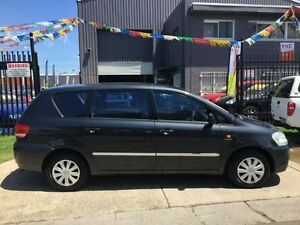 2003 Toyota Avensis ACM21R Verso GLX 4 Speed Automatic Wagon Brooklyn Brimbank Area Preview