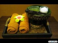 Linda Thai massage
