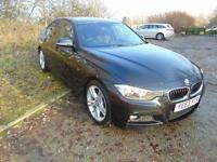 BMW 318 2.0TD ( 143bhp ) ( s/s ) 2013MY d M Sport