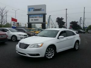 2014 Chrysler 200 ONLY $19 DOWN $47/WKLY!!