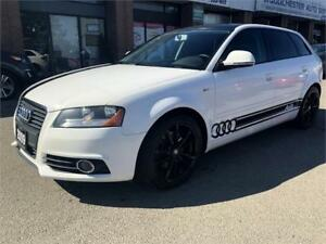 2009 Audi A3 Quattro S-LINE *  WARRANTY INCLUDED